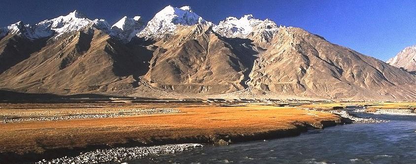 Leh Ladakh Tour Packages Itinerary